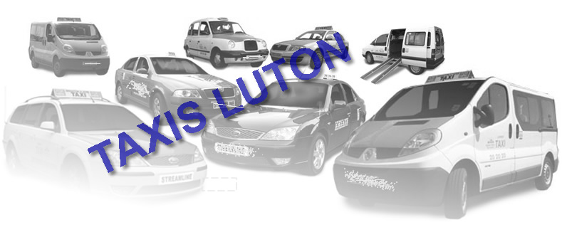 LUTON TAXIS FLEET CARS